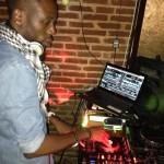 Tom NKA DJ SALSA